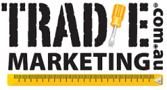 Tradie Marketing Logo
