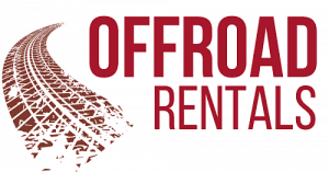 Offroad Rentals Logo
